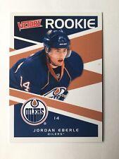 2010-11 Victory Jordan Eberle Rookie Card #349