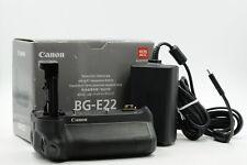 Canon BG-E22 Battery Grip for EOS R Mirrorless Camera #068