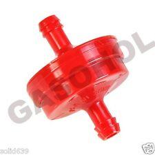 Fuel Filter fits Briggs & Stratton 298090 394358 John Deere PT4265 Toro c