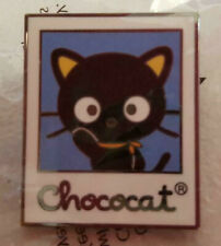 Sanrio Friend of the Month Pin Chococat Without Card