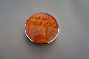 6 SEGMENT INDICATOR REFLECTOR FOR SUZUKI GT750, SIDE REFLECTOR