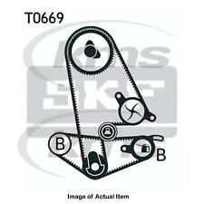 New Genuine SKF Timing Cam Belt Kit VKMA 93600 Top Quality