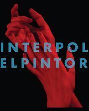 Interpol - El Pintor [New CD]
