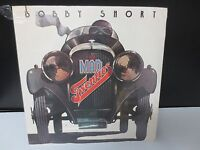 "BOBBY SHORT THE MAD TWENTIES 1974 12"" SEALED VINYL LP RECORD"