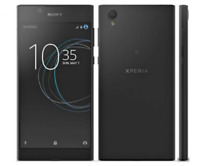 "Sony Xperia L1 Black 16GB 5.5"" HD Android 7.0 GPS 4G LTE WIFI Unlock Smartphone"