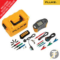 Fluke 1662 Multifunction Installation Tester Fully Calibrated - Improved 1652C