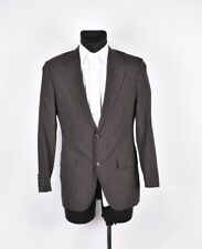 HUGO BOSS Extensible Le Sam / vif hommes veste blazer taille EU44 UK34,véritable