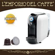Macchina da Caffè SGL FLEXY capsule compatibile sistema nespresso + CPS OMAGGIO