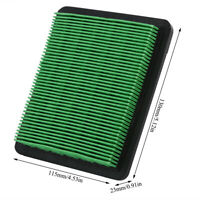 Air Filter And Settings For GC160 GCV135 GCV160 GCV190 Engine