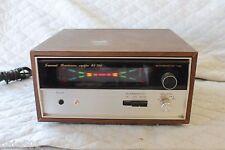 Vintage Sansui Reverberation Stereo Amplifier RA-500
