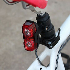 Smart Lunar r2-Super-Bright LED Rear Tail Bike Cycle Light Pro vvbb