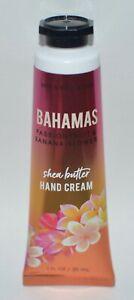 1 Bath & Body Works Bahamas Passionsfrucht Banane Blumen Handcreme Lotion 29.6ml
