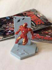 IRON MAN AVENGERS AGE OF ULTRON 3D PVC MARVEL HEROES 2015 GAMESHOP