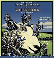 NEW The Wee Free Men by Terry Pratchett