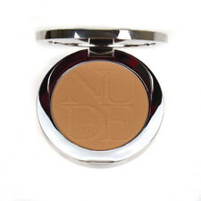 Dior Diorskin Nude Air Glow Bronzing Powder Tan Bronzer Makeup 040 Honey Beige