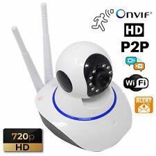 Videocamera sicurezza ip cam ipcam Onvif controllo smartphone email wifi P2P YS2