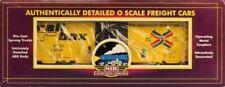 MTH O Gauge Railbox RBOX #15000 The Nationwide Boxcar Pool Box Car #20-9305LU