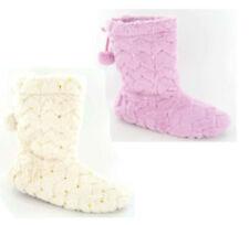 Unbranded Women's Slipper Boots