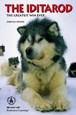 The Iditarod: The Greatest Win Ever (Cover-To-Cove