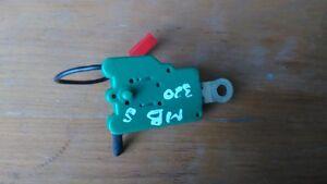 Mercedes S Class Antennenverstärker Amplifier Antennenverstärker 2208202389