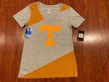 Nike Women's Tennessee Vols Basketball Wordmark Jersey Shirt Small S Volunteers