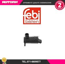 06431-G Pompa acqua lavaggio, Pulizia cristalli Ford (FEBI)