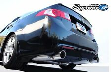 GReddy Supreme SP Exhaust System for 09-14 Acura TSX