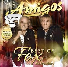 Best Of Fox Von Amigos Sony Music Entertainment