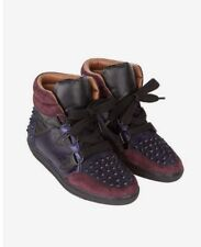 Sandro Women's Albatorock Studded Sneakers BRAND NEW SIZE 40