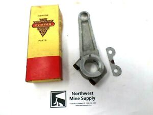 Original OEM CLINTON ENGINE Connecting Rod Assembly  # 245-62-5 NOS