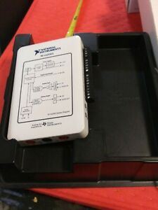 *USA* National Instruments NI MyDAQ Student Edition