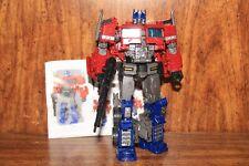 Transformers Sub par version SS-38 voyager OPTIMUS PRIME - excellent lot #624