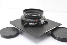 [EXCELLENT]Schneider-Kreuznach Apo-Symmar 120mm F/5.6 MC Lens #3022