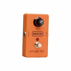 MXR Phase 90 - Phaser Effektpedal