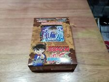 Detective Conan White sealed buddyfight Trial deck free shipping
