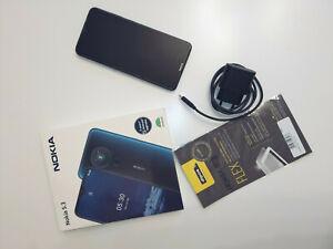 Nokia 5.3 - 64GB - Charcoal (Ohne Simlock) (Dual SIM)