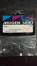 Mugen Seiki CO601 Bearings 8 x 16 x 5 MBX XR RR MTX