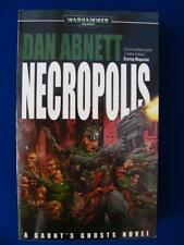 Necropolis - Warhammer 40K - NEW