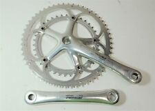 CAMPAGNOLO CHORUS BICYCLE 172.5 MM 53/39 T ISO CRANKSET 135/79.3 MM BCD 9/16