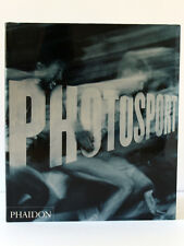 Photosport. L'évolution de la photographie de sport. Phaidon 2000 / BEAU LIVRE