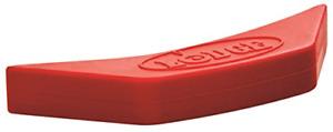 "Soporte de silicona para manija asistida Apto para lavavajillas Rojo 5.5 ""x 2"""