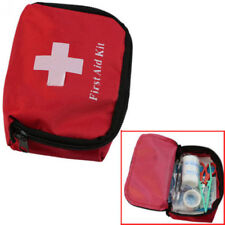 Newly Outdoor Hiking Camping Survival Travel Emergency First Aid Kit Rescue Bag