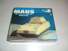 "Dragon Super Heavy Tank MAUS ""Ready to Test"" Nr. 60323 1:72 Neu Ovp"