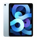 "Apple 10.9"" iPad Air (4th Gen, 64GB, Wi-Fi Only, Sky Blue) MYFQ2LL/A"