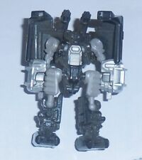 Transformers Dark Of The Moon Tailpipe Human Alliance Dotm PINPOINTER Figure
