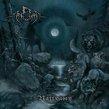 Månegarm - Nattvasen [New CD] Månegarm - Nattvasen [New CD] Bonus Track, Remaste