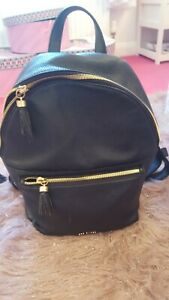 Genuine Ted Baker Bovine Leather Molly Backpack