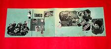 STORY OF THE TANGO 1949 ARGENTINA VIRGINIA LUQUE JOSE MIGUEZ EXYU MOVIE PROGRAM
