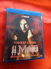 "Film blu-ray  ""IL MONACO""  Thriller Spagna, Francia 2011"
