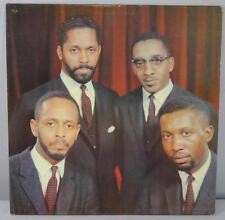 Modern Jazz Quartet 1957 Milt Jackson Atlantic Mono NM Lewis, Heath, Kay